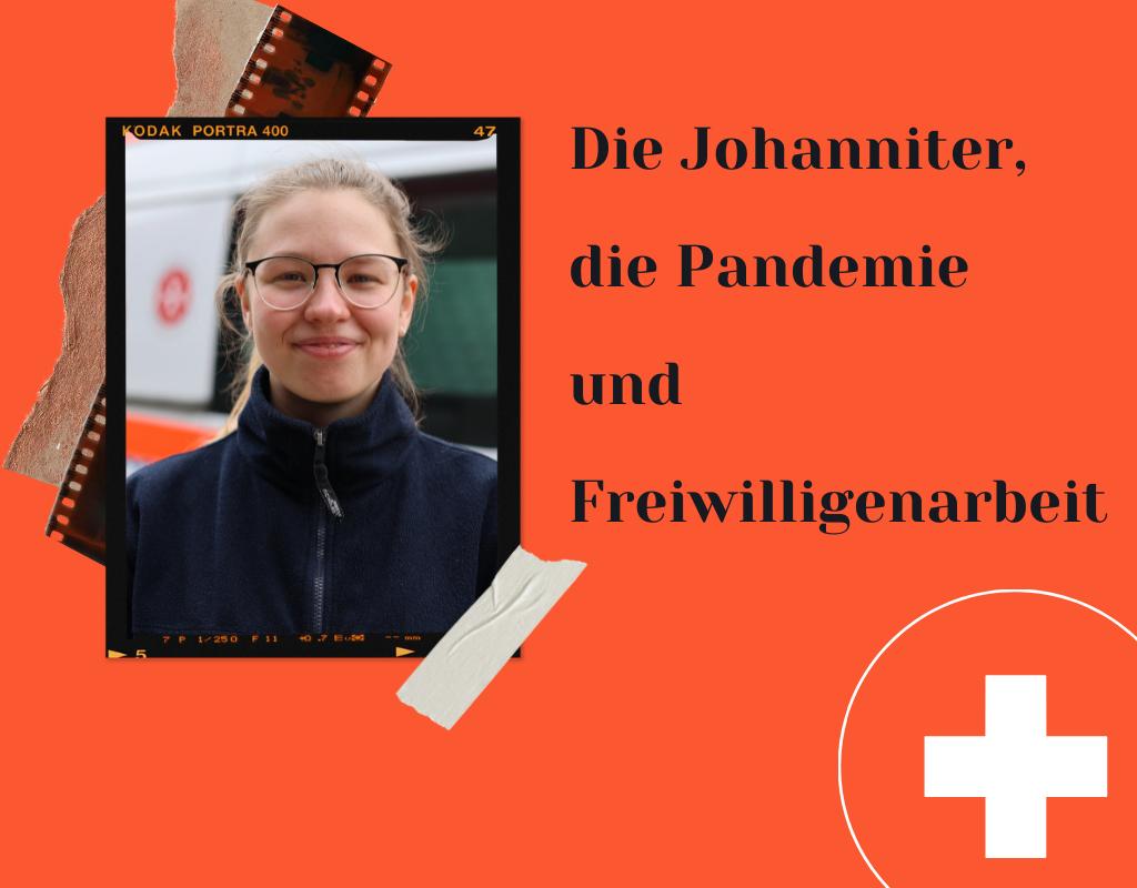 Die Johanniter peace, and joy